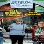 """""""VECINOS"""" ESTRENA  TEMPORADA ESTE DOMINGO 13 DE JUNIO"""