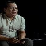 """GERARDO TARACENA  INVITADO A """"TAP TALLER DE ACTORES PROFESIONALES"""""""