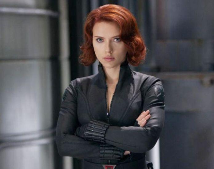 Black Widow podría ser la película de Marvel con más escenas de peleas    Cine y Televisión   LOS40
