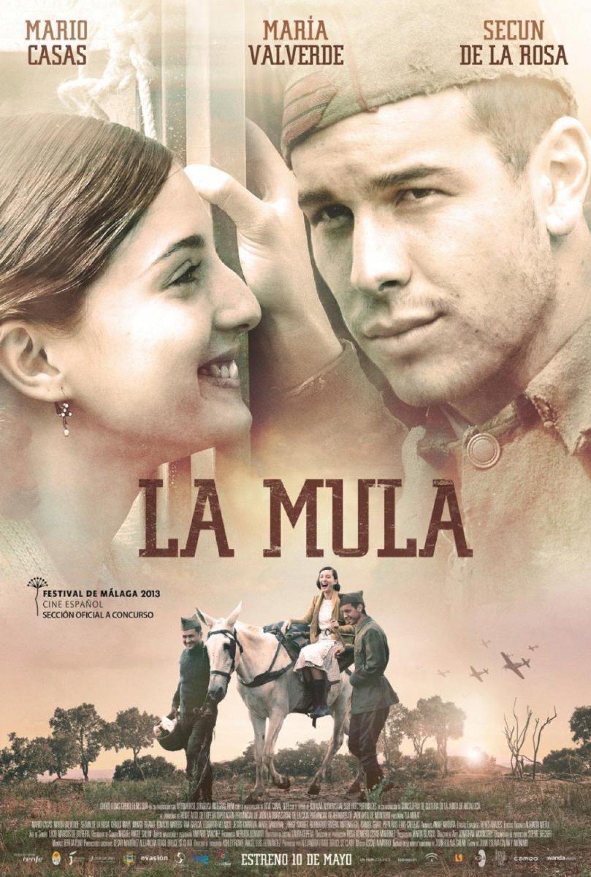 Muł (2013)