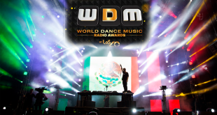 World Dance Music Radio Awards