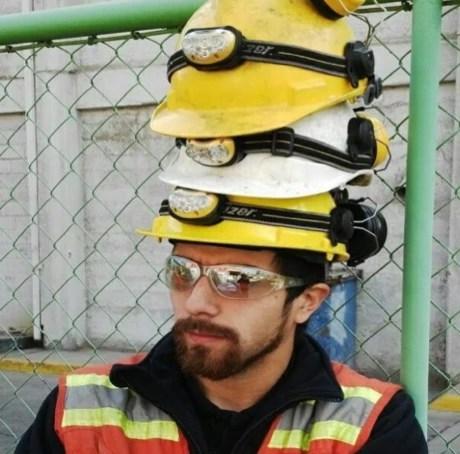 La seguridad debe ser primero en todas las obras
