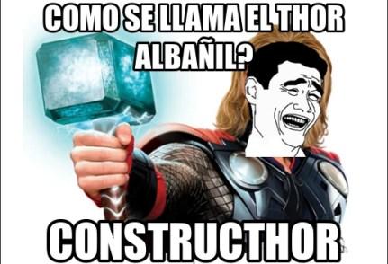 Construc Thor