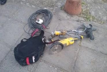 herramientas de albañil
