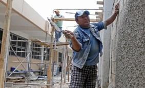 Requisitos para contratar personal de albañilería