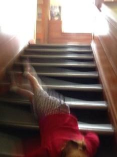 regla de oro para calcular escaleras