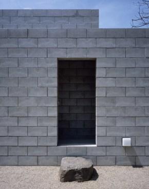 block aparente