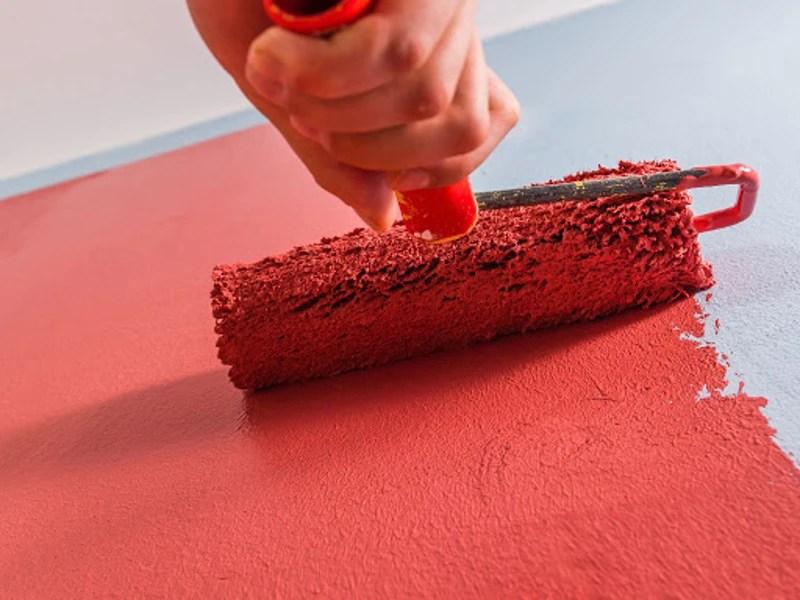 Cambiando ambientes con pintura