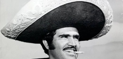 Don Chente el Albañil