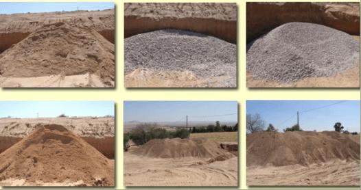 tipos de arenas en la construcción 4