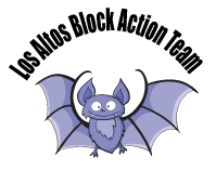 Los Altos Community Foundation BAT Program