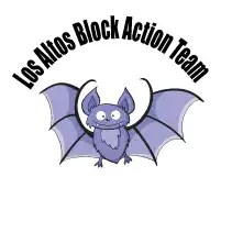 Los Altos Block Action Team logo