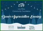 2017 Donor Appreciation Evening