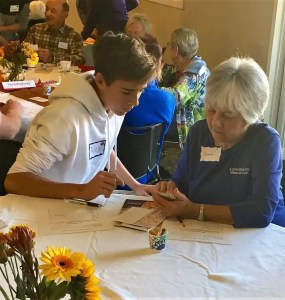LACF Keeps Seniors Connected, Engaged and Healthy