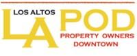 Downtown Los Altos Property Owners Association