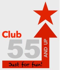 Club 55 Logo