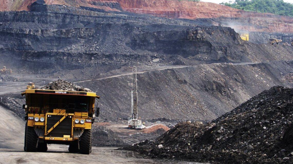 Aseguradas 8 personas en Norte de Santander por presunta extracción ilegal de carbón