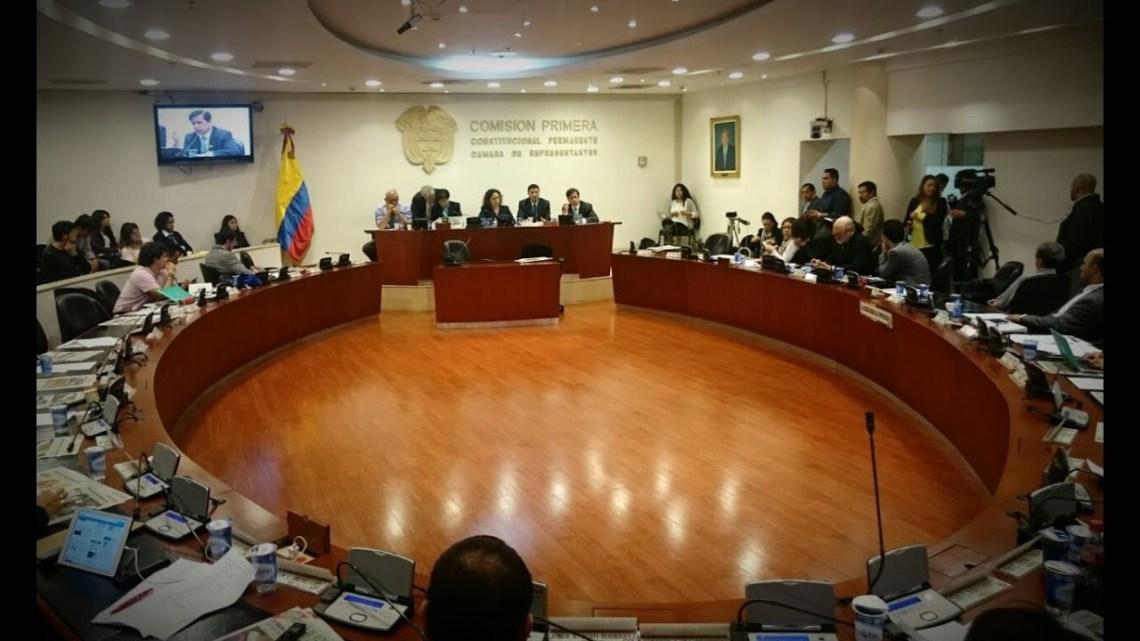 ¿Por qué se canceló visita de la cámara de representantes a Málaga?