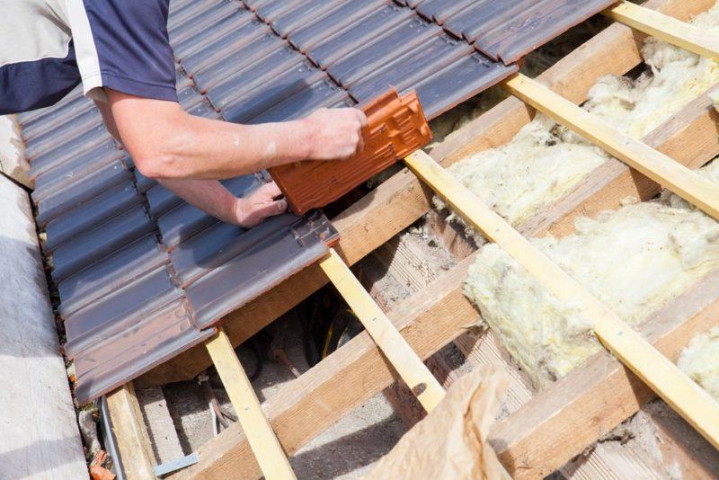 Roof Repair Los Angeles