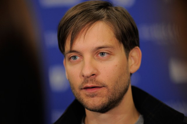 Tobey Maguire Will Pay $80K To Settle Poker Lawsuit - CBS Los Angeles