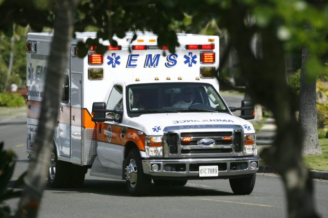 L.A hospital nightmare ambulance service 911 calls told not to transport patients with little chance of survival