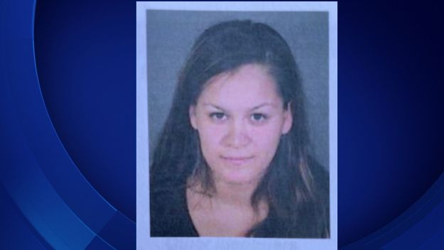 Liliana Carrillo arrested, accused of killing her 3 children found stabbed to death in Reseda