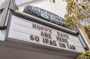 6th Annual Los Angeles IPA Festival @ Mohawk Bend