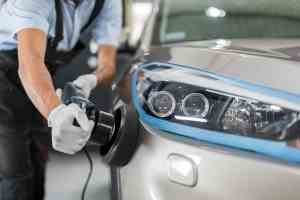 Get the most cash for a clean car