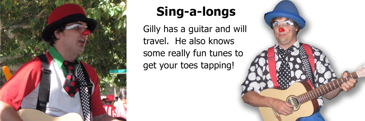 sing alongs for kids