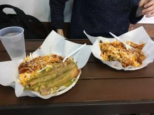 Nuestras platos