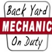 backyard mechanics welcomed!