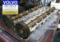 valve job volvo s40
