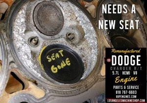 06 Dodge Charger Hemi 57 Engine Rebuild  Los Angeles Machine Shop Engine Rebuilder|Auto Parts
