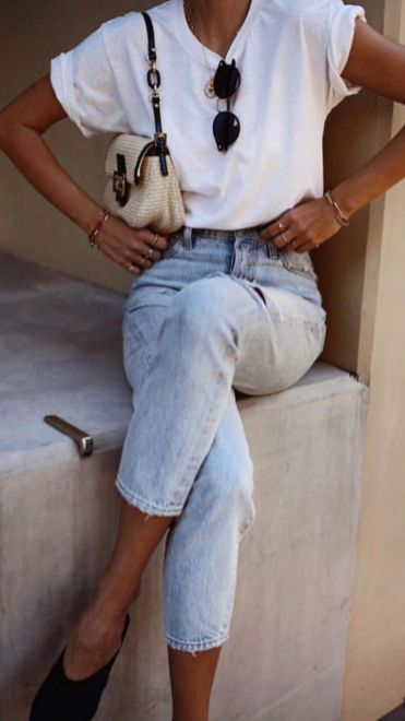 45 Flawless Summer Outfits To Impress Everyone _ Wachabuy_