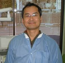 Dr. Christopher Chae