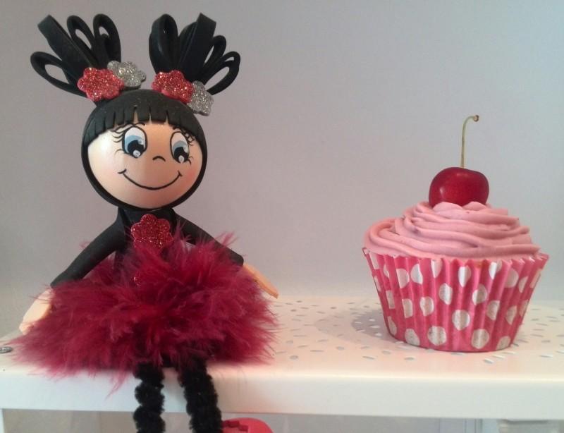 Cupcake estival