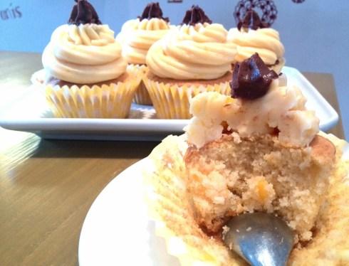 Cupcakes ricos, ricos...mmmm