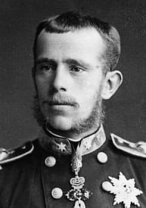 Rudolf Kronprinz