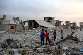 guerra iraq qayyrah-2