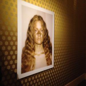 "Vanessa Beecroft, Palazzo Reale 2016, Milano, ""Polaroids 1993-2016"""