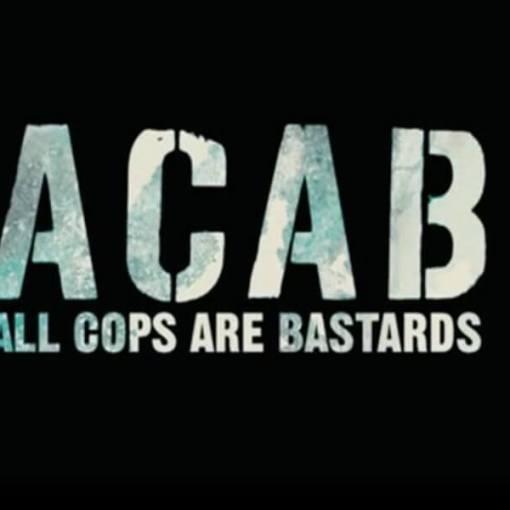 L'intramontabile odio verso le forze dell'ordine