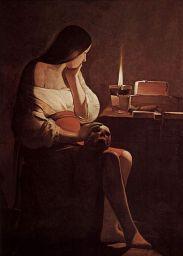 La Maddalena, Georges de La Tour