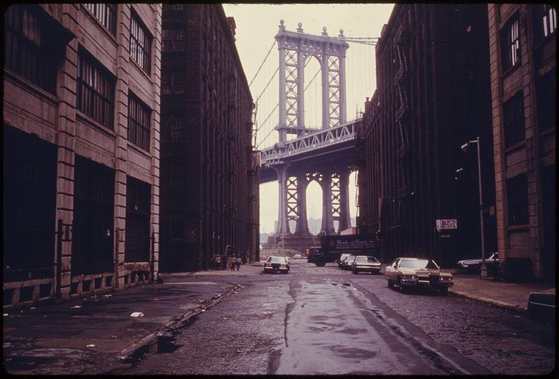 """Motherless Brooklyn"": Edward Norton"