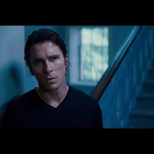forme Christian Bale