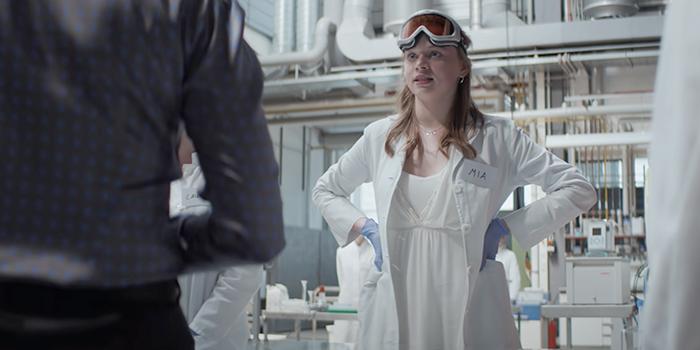 Biohacker Netflix serie tv