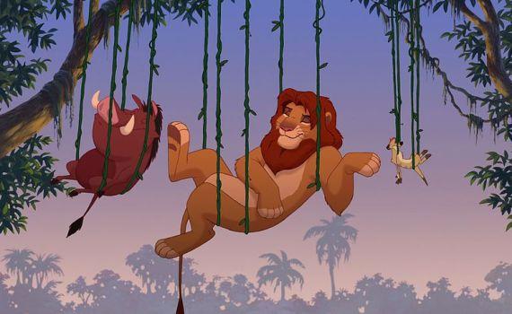 aiutanti Disney