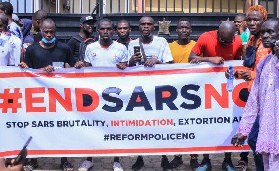 Nigeria SARS