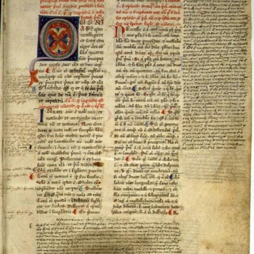 manoscritto, copertina letterature romanze medievali