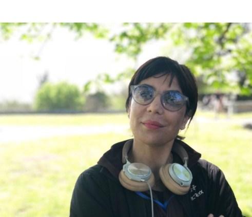 Marcela Marambio dialect coach intervista