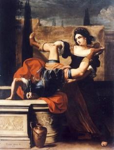 Elisabetta Sirani